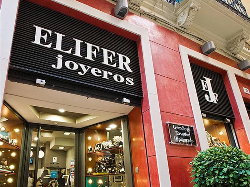 Elifer Joyeros - Málaga