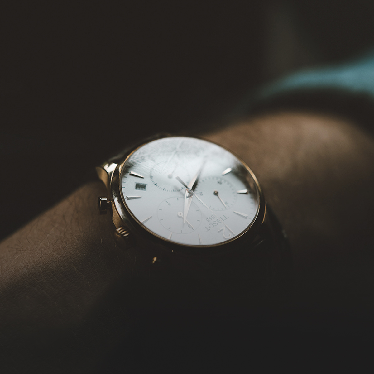 Relojes - Elifer Joyeros